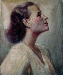 Painting by Елена Карамихайлова